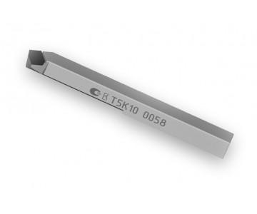 Резцы токарные расточные для обработки сквозных отверстий тип 1, исп.2 по ЛКУС- 281311.018 ТУ - 25х16х200