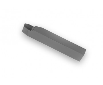 ГОСТ 18885-73 Резцы токарные резьбовые для нарезания наружной трапецеидальной резьбы по ЛКУС-281421.020 ТУ - 25х16х140