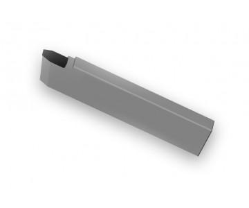 ГОСТ 18885-73. Резцы токарные резьбовые для наружной метрической резьбы, тип 1 (2660-0003)  - 20х12х120